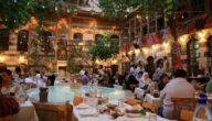 أشهر المطاعم في حلب
