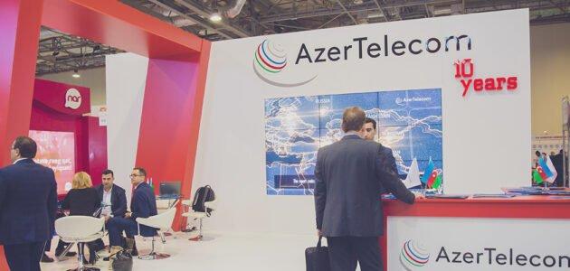 شركات الاتصالات في أذربيجان
