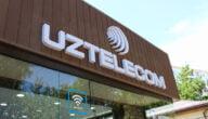 شركات الاتصالات في أوزبكستان