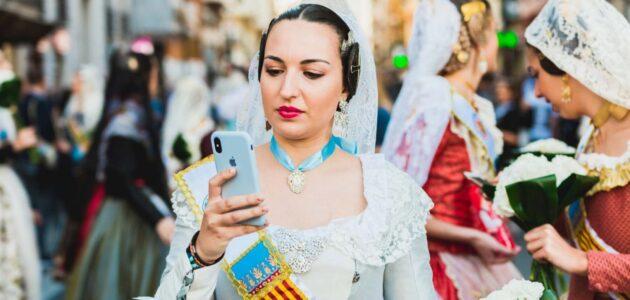 شركات الاتصالات في إسبانيا