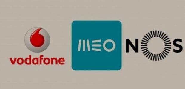 شركات الاتصالات في البرتغال