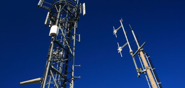 شركات الاتصالات في الجزائر