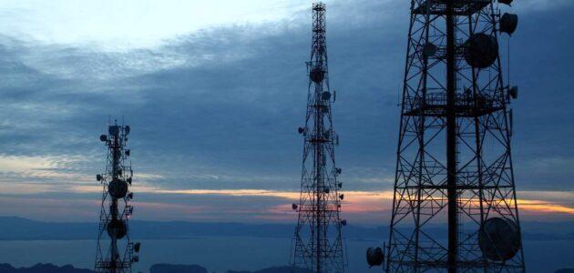 شركات الاتصالات في السودان