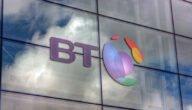 شركات الاتصالات في بريطانيا