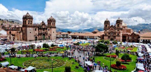 شركات الاتصالات في بيرو