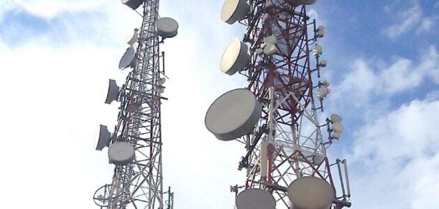شركات الاتصالات في تايلاند