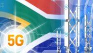 شركات الاتصالات في جنوب أفريقيا
