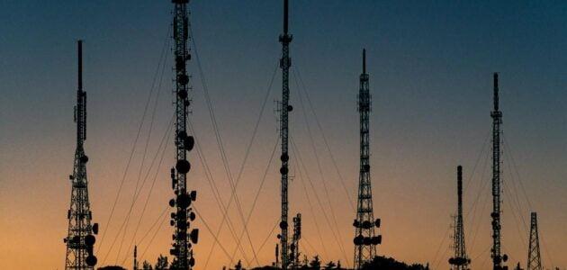 شركات الاتصالات في سان مارينو