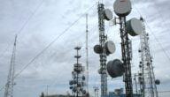 شركات الاتصالات في سورينام