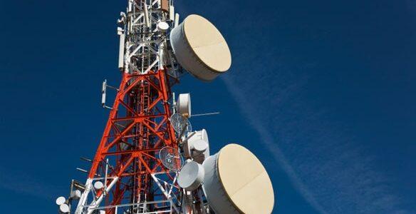 شركات الاتصالات في غانا