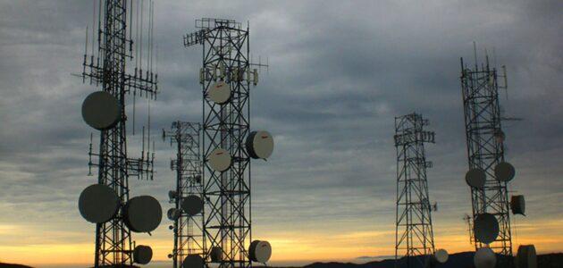 شركات الاتصالات في لبنان