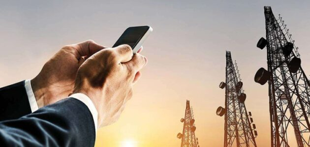 شركات الاتصالات في ليبيا