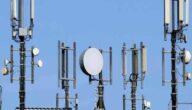 شركات الاتصالات في موريتانيا