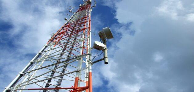 شركات الاتصالات في نيجيريا