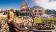 شروط إقامة العمل في إيطاليا المستندات المطلوبة
