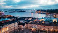 شروط إقامة العمل في فنلندا المستندات المطلوبة