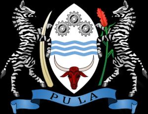 شعار بوتسوانا