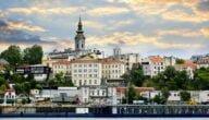 شروط إقامة العمل في صربيا المستندات المطلوبة