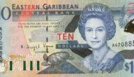 رمز عملة دولار دومينيكا