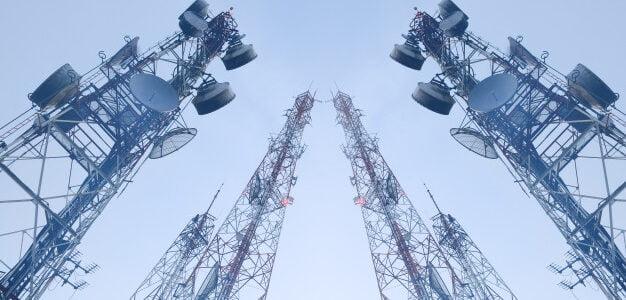شركات الاتصالات في ميانمار