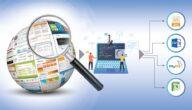 الربح من استخراج البيانات من المواقع المختلفة