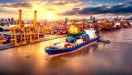 أفضل شركات الشحن البحري في الخليج