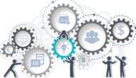 أمثلة على نموذج العمل التجاري