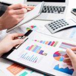 أنواع المحاسبة المالية