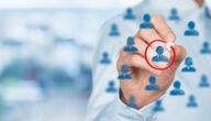 أنواع تجزئة السوق segmentation