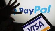 إنشاء وتفعيل حساب باي بال في السعودية وطريقة استخراج فيزا البنك الاهلي وربطها بحساب PayPal