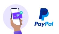 انشاء حساب باي بال Paypal مفعل بالكامل ويقبل سحب واستلام الأموال