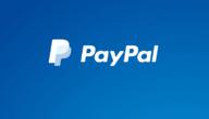 حساب بايبال مشحون 500 دولار