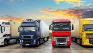 شركات الشحن البري في مصر