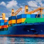 حلول الشحن البحري في العالم