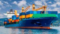 حلول الشحن البحري حول العالم