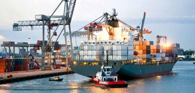 أسباب ارتفاع أسعار الشحن البحري