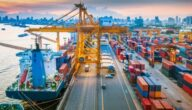 أفضل شركات الشحن البحري في الأردن