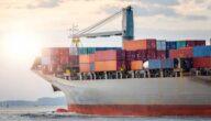 أفضل شركات الشحن البحري في الإمارات