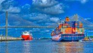 أفضل شركات الشحن البحري في مصر