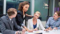 أهم صفات المدير الناجح في عالم الأعمال