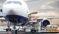 خطوات الشحن الجوي في السعودية