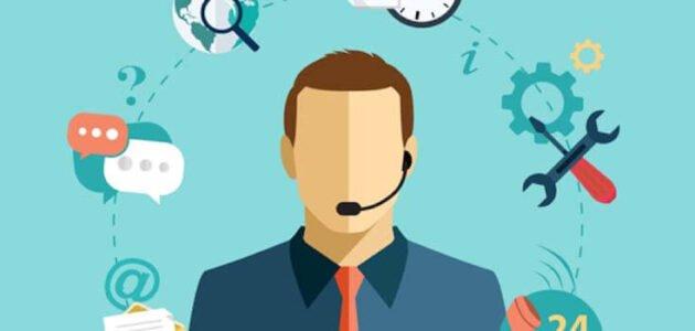 الفرق بين تجربة العميل وخدمة العملاء