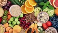 المنافسة في مجال المواد الغذائية