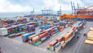 شركات الشحن البحري العالمية