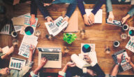 كيفية إدارة الشركات الصغيرة