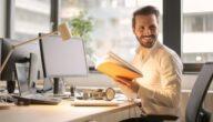 كيف أصبح رائد أعمال ناجح