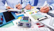 مسببات التكلفة للنظام المحاسبي للحفاظ على مكانة المؤسسة
