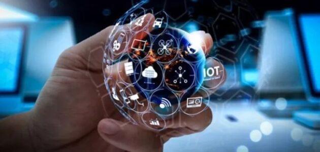 مستقبل تقنية المعلومات في التجارة