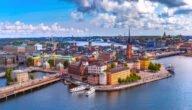 مشاريع صغيرة من المنزل في السويد