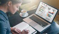 معايير المسوق الإلكتروني الناجح